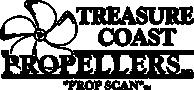 Treasure Coast Propellers